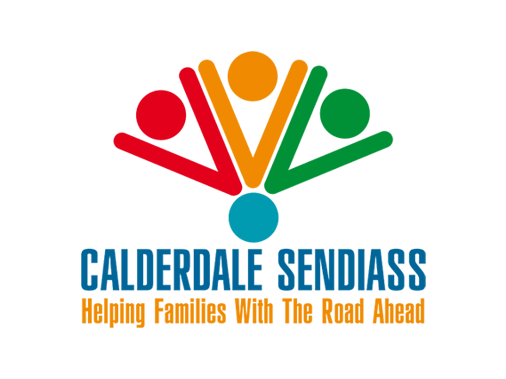 Calderdale SENDIASS Logo
